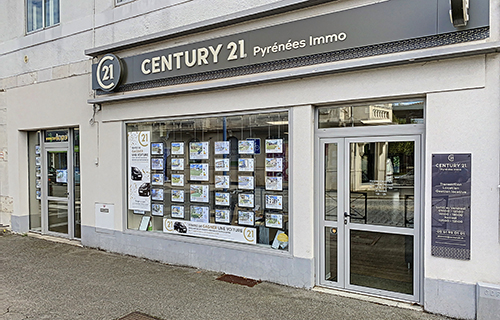 Agence immobilière CENTURY 21 PYRENEES IMMO, 31800 ST GAUDENS